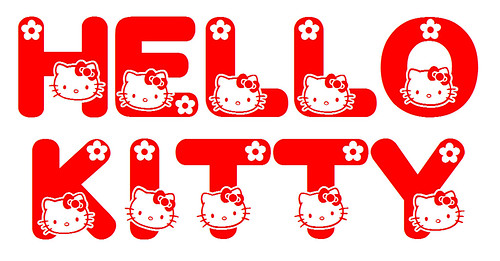 Flickriver Most Interesting Photos From Hello Kitty Art Pool