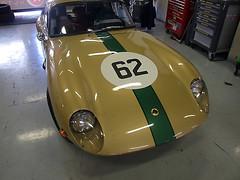 Lotus (Xavier Sanz) Tags: barcelona ford de spain cobra lotus 911 delta f1 ferrari porsche shelby gt rs montjuic montjuich lancia carrera montmelo testarossa gt40 gt3 964 keke espiritu rosberg esperit