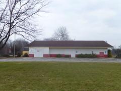 Dead McDonald's in Ashtabula, Ohio (Nicholas Eckhart) Tags: ohio retail dead closed mcdonalds former stores 2012 ashtabula