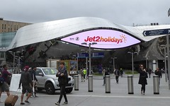 Site Audits 2016 Image 173 (OUTofHOME.net) Tags: ooh dooh uk billboards posters july2016 jet2holidays