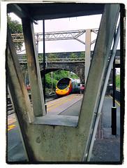 Tring Pendolino (R~P~M) Tags: train railway electric emu multipleunit 390 pendolino virgintrains tring herts hertfordshire england uk unitedkingdom greatbritain westcoast