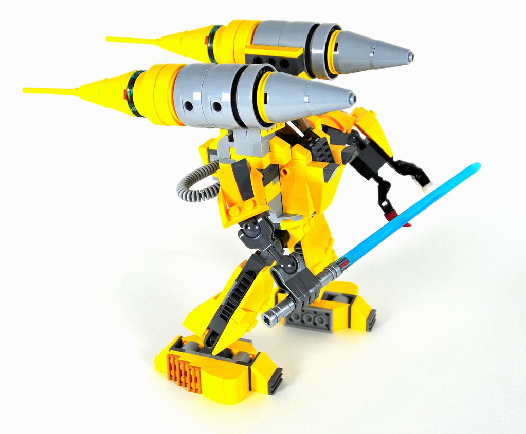 lego naboo starfighter 7660 instructions
