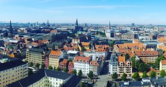 High in #Copenhagen (elmalquerido.mexico) Tags: instagram asia south east travel