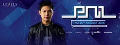 08-25-16 Levels Bangkok Presents DJ Jenil (clubbingthailand) Tags: levels dj jenil club party soi11 clublife nightlife thai thailand bangkok bkk httpclubbingthailandcom