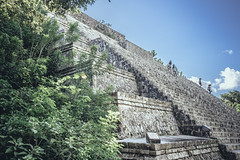 DSC_9431 (juor2) Tags: standing high d750 nikon scene ruin merida uxmal maya pyramid forest rock mexico america latin