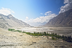 Shighar valley (anbajwa) Tags: shigharvalley shighar valley gilgitbaltistan northernareaofpakistan pakistan mountains clouds river nikon flickr photography asimnisarbajwa anbajwa