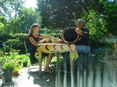 20160814 zon dag (enemyke) Tags: pixeldiary augustus 2016 sunday zondag domingo lunch eten keulsepot jan tafereel lunchtafereel almuerzo