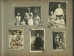 ArchJAP028 Seite 10 (Hans-Michael Tappen) Tags: archivhansmichaeltappen japan nihon nippon 1930er 1930s  kimono tradition kleidung stoff clothing muster stoffmuster
