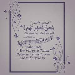 "'      !!   ||  #  || ""  #   #_ #_ :                         some times We #Forgive Them 