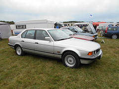 BMW 735i E32 (nakhon100) Tags: bmw 735i 7er 7series e32 cars