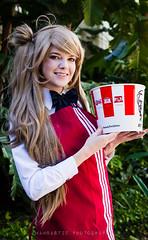 2016 Anime Expo - KFC Minami Kotori (mambastic photography (aka mamba909)) Tags: pentax k01 sigma2470mmf28ifexdghsm animeexpo animeexpo2016 cosplay