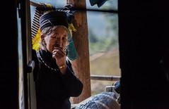 Curiosity (AdrienC.) Tags: vietnam asie sapa minorit voyage
