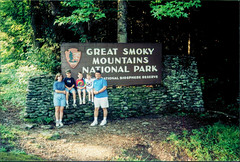 Happy Birthday National Park Service! (repete7 (out taking photos!)) Tags: greatsmokymountains sevierville tennessee unitedstates us greatsmokymountainsnationalpark nationalpark usnationalpark