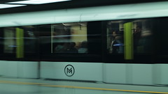 M4 Metr / Line 4 (bencze82) Tags: voigtlnder ultron 40mm f2 sliin aspherical canon eos 700d budapest city street vros metr subway 4 line