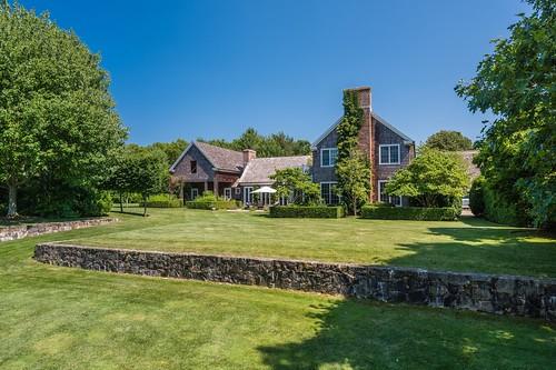 Дом Мэтта Лауэра в Хэмптоне, штат Вирджиния, США