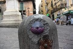 Intra Larue 800 (intra.larue) Tags: intra urbain urban art moulage sein pecho moulding breast teta seno brust formen tton street arte urbano pit italie italy italia napoli naples boob urbana
