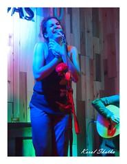 ...:::Alba Molina:::... (Koral Skatha) Tags: alba concierto privado sevilla arte musica cante voz