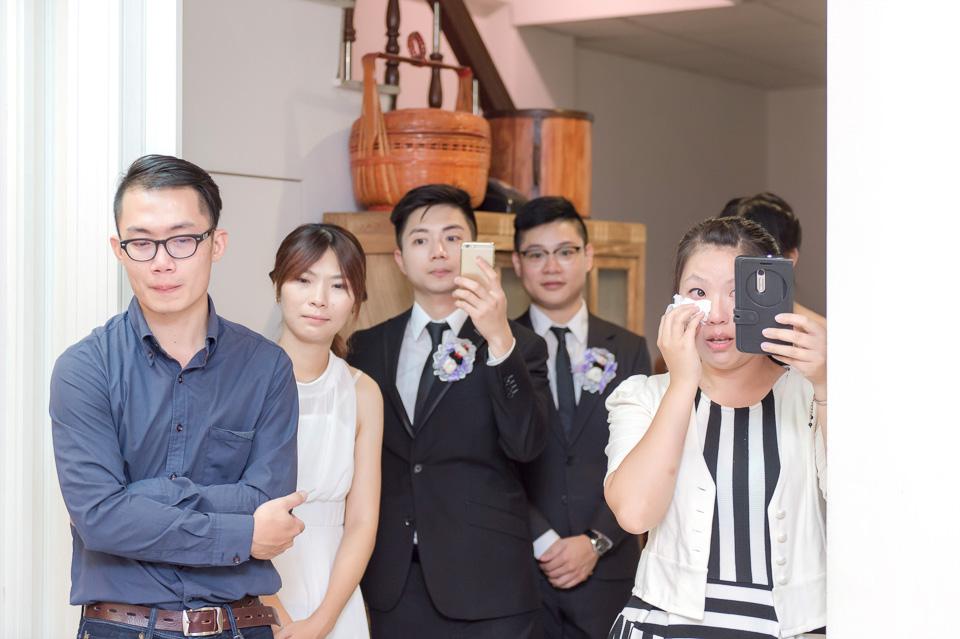 台南婚攝 情定婚宴城堡永康館 婚禮紀錄 C & V 075
