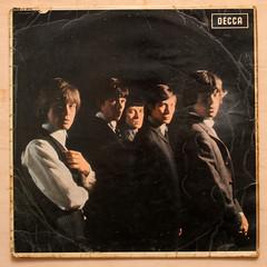 Rolling Stones - Rolling Stones (Leo Reynolds) Tags: 35mm canon eos ebay iso400 album vinyl cover lp 7d record f80 platter 33rpm 0008sec hpexif xleol30x xxx2013xxx