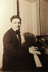George Gershwin BEFORE fame.