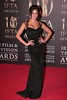 Michelle Keegan at Irish Film and Television Awards 2013 at the Convention Centre Dublin