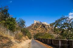 IMG_4370 (Tarun Chopra) Tags: travel india canon photography gurgaon rajasthan touristattractions kumbhalgarh kumbhalgarhfort indiatravelphotography rajasthaninwinters gurugram