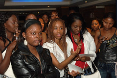 DSC_0657 Miss Southern Africa UK Beauty Pageant Contest Auditions at Bar B-Lo Marchmont Street Bloomsbury London Oct 2006 (photographer695) Tags: miss southern africa auditions 2006 uk beauty pageant contest bar blo marchmont street bloomsbury london oct