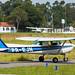 Cessna 152 PR-EJN