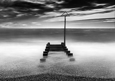 Awash (petefoto) Tags: beach clouds coastal cold filters foreshore groyne landscape leefilters09hgrad nikond700 pebbles polariser sea seascape water wave windy explored haylingisland photographyforrecreationbwclassic bestcapturesaoi elitegalleryaoi