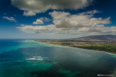 Landing in Honolulu  | The Design Foundry (thedesignfoundry) Tags: hawaii unitedstates maui honolulu ewabeach thedesignfoundry