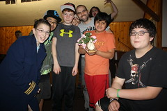 IMG_2982 (ericmuhr) Tags: camp oregon coast weekend youthgroup lipsync middleschool juniorhigh twinrocks newbergfriends juniorhighjamboree