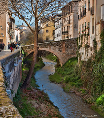 el viejo puente (Fernando N.P.) Tags: ro puente nikon granada d90 topshots 2013 photosandcalendar panoramafotogrfico peopleenjoyingnature theoriginalgoldseal mygearandme mygearandmepremium mygearandmebronze mygearandmesilver mygearandmegold tokinaatxm35prodx35mmf28 mygearandmeplatinum photographyforrecreation photographyforrecreationeliteclub flickrstruereflection1 flickrstruereflection2 flickrstruereflection3 rememberthatmomentlevel9 rememberthatmomentlevel10 vigilantphotographersunite vpu2 vpu3 vpu4 vpu5 vpu6 vpu7 vpu8 vpu9 vpu10 photographyforrecreationclassic