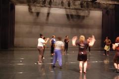 """Fela"" Dance Workshop (shmileyq) Tags: dance marshall workshop shakira purchasecollege fela sunypurchase"