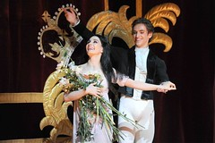Your reaction: Tamara Rojo's final performance with The Royal Ballet