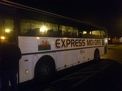 barkerbus vanhool 815 (bb.merc) Tags: coach tour cheap hire flickrandroidapp:filter=none