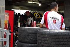 Steve Johnson (Sagland) Tags: coke cocacola sandown stevejohnson djr sandown500 sandownraceway