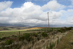 Overberg - South Africa 2010 (Wilma v H- running behind a bit Sorry!) Tags: landscape southafrica westerncape overberg overbergsouthafrica