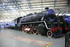 Chinese Govt. Railways ( Vulcan Foundry ) Cantlie Class KF 'Confederation' 4-8-4 7