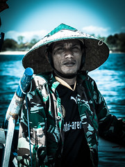 "Mr. To Boat Driver Guide Gilimanuk <a style=""margin-left:10px; font-size:0.8em;"" href=""http://www.flickr.com/photos/87204834@N03/8529796747/"" target=""_blank"">@flickr</a>"