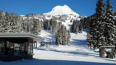 2013-03-07_07-54-27_942 (MtHoodMeadows) Tags: snow bluebird mthoodmeadows newsnow powdergallery