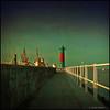 Faro de Portugalete (Dedicada a J. L. Gárate) (Jesús Gabán) Tags: españa lighthouse textura faro puerto spain harbour bizkaia portugalete euskadi vizcaya textured jesúsgabán goldenawardlostcontperdidos