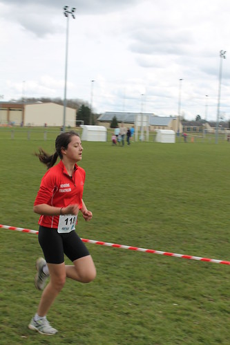 Duathlon St Laurent 2013
