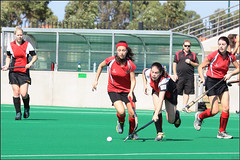 2 Womens 1 v 2 Redbacks (42) (Chris J. Bartle) Tags: womens rockingham 1s redbacks 2s