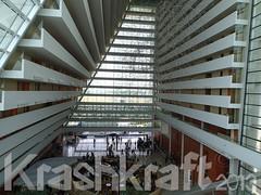Marina Bay Sands (krashkraft) Tags: singapore allrightsreserved 2012 marinabay marinabaysands krashkraft