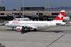 Swiss HB-IJS (Howard_Pulling) Tags: camera canon switzerland photo foto swiss aviation zurich 2006 fotos april flughafen airlines zuerich zurichairport flug hpulling howardpulling 760uz