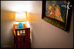 I House Bedroom Lamp (inneriart) Tags: light stilllife house building lamp architecture ian photography hotel utah bedroom artist realestate unique fineart basement creative saltlakecity american bedandbreakfast interiordesign freelance ihouse bnb inneri hannahgalliinneri airbnb nikond300s photoshopcs5 inneriart innereyeart inneri wholehannah inneriartcom
