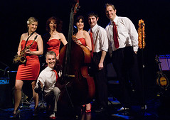 "Swing Commanders • <a style=""font-size:0.8em;"" href=""http://www.flickr.com/photos/86643986@N07/8603032762/"" target=""_blank"">View on Flickr</a>"