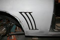 "1969 Dynacorn Camaro • <a style=""font-size:0.8em;"" href=""http://www.flickr.com/photos/85572005@N00/8616653153/"" target=""_blank"">View on Flickr</a>"