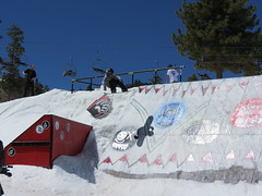 Bear Mountain 4-3-13