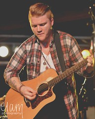 Aaron Gillespie (Elam Photography) Tags: city wedding red baby lake film children photography photo engagement cafe concert jon downtown natural nick aaron alabama lifestyle historic nicholas tuscaloosa childrens environment cody raven gillespie poe riverwalk elam northport saban foreman amberly babbs